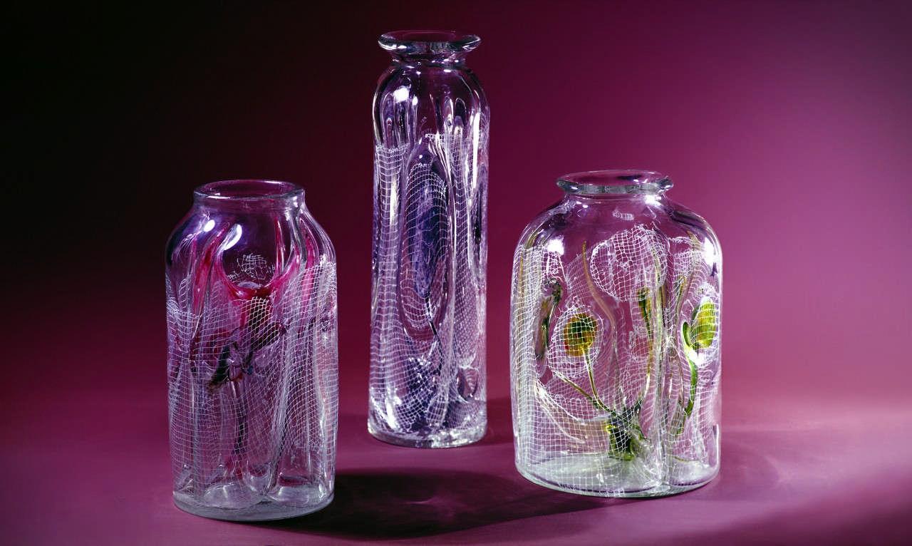 Декоративні вази (3)