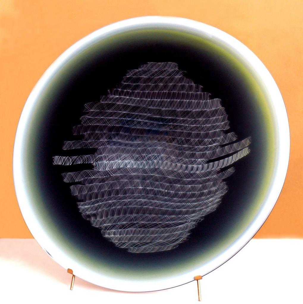 Венеційська філігрань-4. Н = 61см